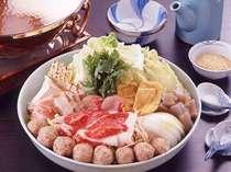和食レストラン『さくら』ちゃんこ