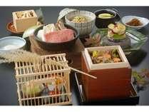 【開業20周年記念】【響宴】日本料理さくら夕食(イメージ)
