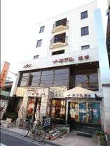 イーホテル熊谷は駅にも近くリーズナブルで出張の際の滞在に最適♪