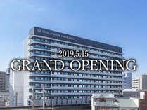 ホテル阪神アネックス大阪(2019年5月15日オープン)