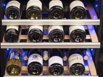 【ワイン×フレンチ】ソムリエお任せのワインペアリングプラン