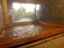湯屋温泉 炭酸泉の温泉旅館 ニコニコ荘