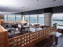 【なだ万】-日本料理- 老舗の技と味を横浜港の眺めとともに。
