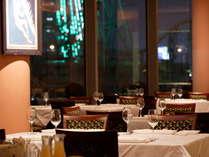 【ラ ヴェラ】色とりどりのイタリアン料理を夜景とともに。