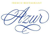 2F フランス料理「アジュール」