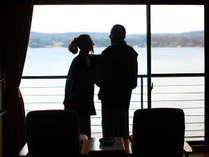 ★温泉デート★ 貸切風呂利用など、二人の距離が縮まる6つの特典付き! ◆カップルやご夫婦におススメ♪