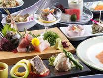 """【リーズナブル】 """"和(なごみ)""""コース ご夕食を少しだけ控えめにしてお得に1泊2食のご宿泊♪"""