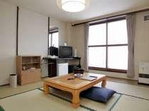 別館(旧館)客室(6畳Type)
