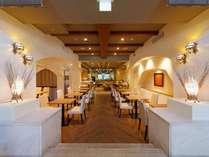 夕食・朝食会場は1階レストラン「ル・ミストラル」(会場は急遽変更になる場合がございます)
