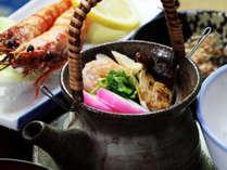■スタンダード■松茸土瓶蒸しと田舎料理をご堪能ください♪