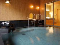 ◆貸切風呂「宝珠」