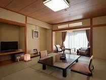 ◆秀峰館スタンダード和室