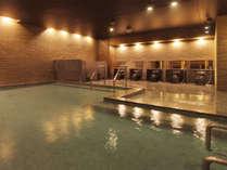 ◆八番館大浴場 滝の湯