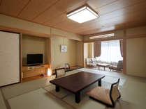 ◆秀峰館和室12畳(一例)