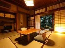 【文化財の宿で味わう日本の四季】但馬牛付き季節の会席