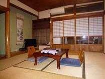 木造本館和室