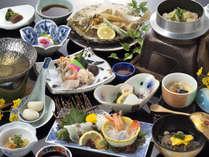 ◆◆【季節のお料理】島原半島の地獲れの食材をふんだんに!♪(写真はイメージです)