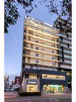 Y's HOTEL 阪神尼崎(2017年11月25日NEWOPEN)