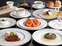 海の幸フランス料理「トラディション」