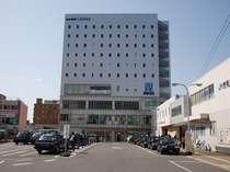 スーパーホテル Lohas JR奈良駅◆じゃらんnet