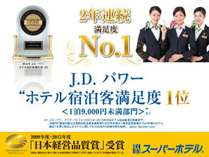 天然温泉スーパーホテルLOHAS・JR奈良駅