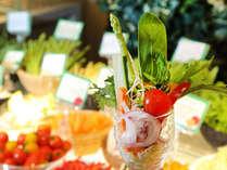 【NEW!!】NASUバイキング■ベジタブルガーデン(那須菜園でオリジナル野菜パフェ)