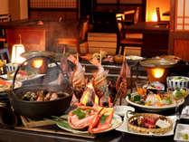 日本海美食旅(ガストロノミー)スペシャルメニュープラン
