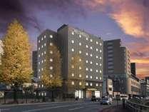 &andCOMFY HOTEL 熊本城ビュー「アンドコンフィーホテル」