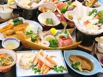 【小舟舟盛プラン】料理一例