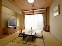 客室「和室」