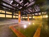 三笠天然温泉 太古の湯 別館 旅籠