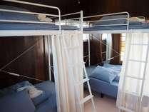4人部屋【素泊まり用のお部屋】