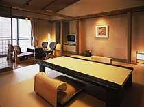 [2階 露天風呂・ダイニング付き]和 Modern 客室 #216