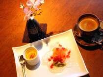 お箸で食べる料亭フレンチ/イメージ写真