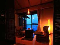 和Modern客室の広縁イメージ