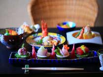 懐石料理5(イメーシ゛)