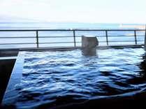 貸切展望風呂『雲海』