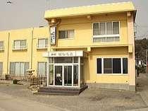 内海温泉 料理旅館 はしもと