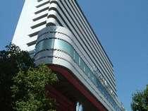新阪急ホテルアネックスの写真