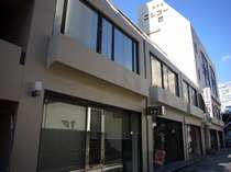 ビジネスホテル ニシコー (山梨県)