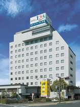 ホテル1-2-3倉敷◆じゃらんnet