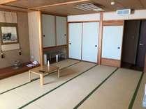 【禁煙】和室1~3名様(バス・トイレ共用)