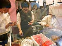 【POINT】 イタリアンな夕食つきプラン 尾道に来て季節の牡蠣を食す