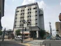 HotelファインInn館林 (群馬県)