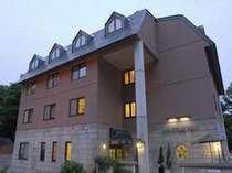 白馬五竜ホテル ステラベラ