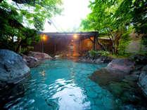 大地の恵みを感じただゆっくりと温泉の心地を味わう時間。おんせん県大分の魅力を体感出来ます