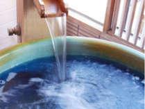 【源泉100%露天風呂】24時間お好きな時にお好きなだけ。片山津の湯に癒される。