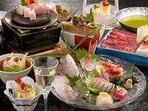 旬魚の季(2018春夏料理イメージ)