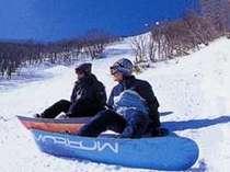 ◆猪苗代エリアスキー場◆or◆あだたら高原スキー場◆選べるリフト1日券付!会席プラン