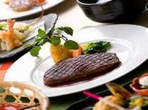 とろ~り☆彡福島牛のサーロインステーキ(一例)